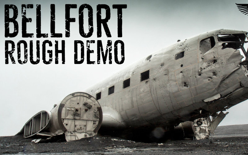 Bellfort Rough DEMO