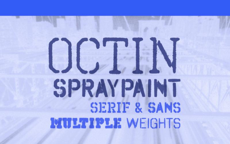 Octin Spraypaint