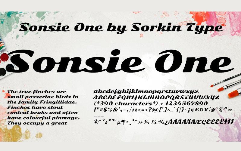 Sonsie One