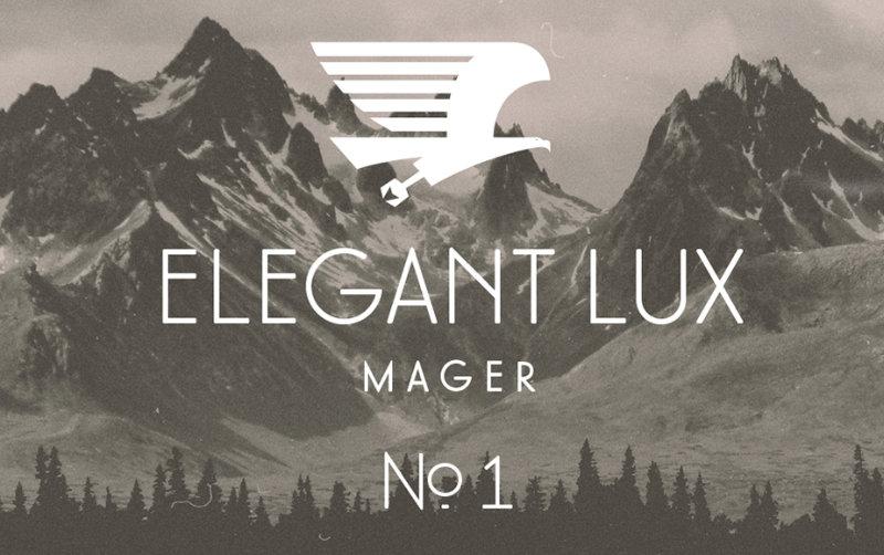 Elegant Lux Mager