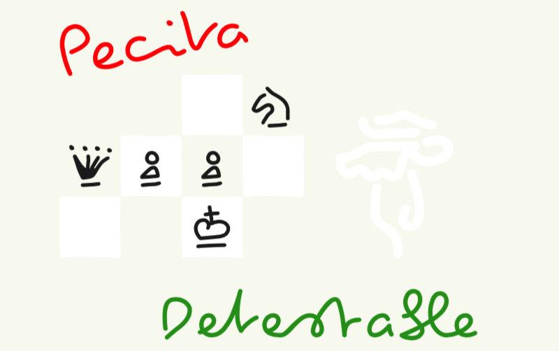 Pecita