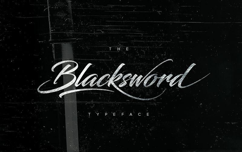 Blacksword